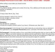 Sample Resume Of Pharmacist by Pharmacist Letter Template Pharmacist Sample Resume Best Resume