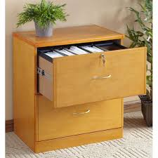 Solid Wood Filing Cabinet by Oak 2 Drawer File Cabinet 149 Unique Decoration And Locking Wood