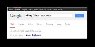Google Meme Generator - hillary supporter blank template imgflip