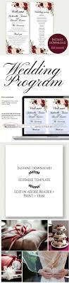 beautiful wedding programs beautiful wedding programs ideas 1446 best wedding invitations