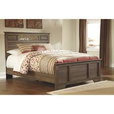 Furniture Ashley Furniture Porter Collection Uses A Deep Finish - Ashley furniture bedroom sets with prices
