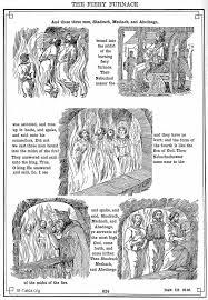 image bible 27dan03 23 26 the fiery furnace