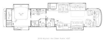 2018 newmar mountain aire steinbring motorcoach newmar u0026 roadtrek