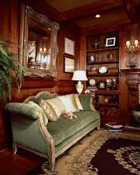 Wood Paneling Walls by Wood Paneling Living Room Wb Designs