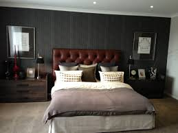 Brown Bedroom Ideas by Marvellous Mens Bedroom Ideas Masculine Interior Design