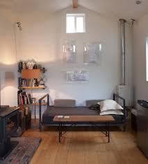 garage conversion into tiny house michelle de la vega small