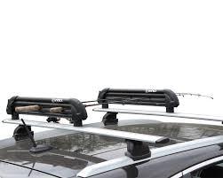 Ors Roof Racks by Inno Xa927 Gravity For Aerobase Ski Snowboard Rack U0026 Fishing Rod