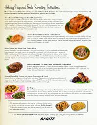 thanksgiving simple recipes bi rite market u003e turkey u0026 thanksgiving menu cooking tips recipes
