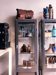 Glass Display Cabinet Craigslist