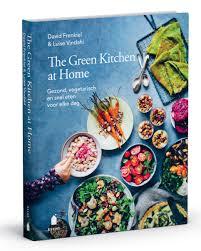 Green Kitchen Storeis - blog green kitchen stories in amsterdam