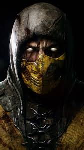 25 best mortal kombat x scorpion ideas on pinterest mortal