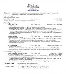 Career Builder Resume Templates Careerbuilder Resume Builder Find Jobs On Careerbuildercom Find