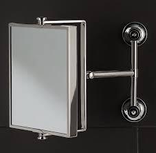 Restoration Hardware Bathroom Mirror by Extension Mirror