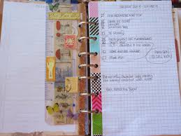 plannerisms guest post christine u0027s bullet journal system in her
