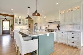 kitchen granite island black and white granite island countertop contemporary kitchen