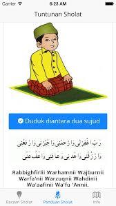tutorial sholat dan bacaannya download tuntunan sholat panduan sholat 5 waktu dan shalat sunnah