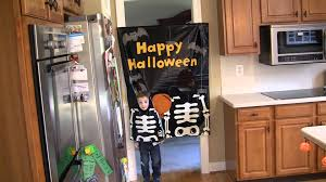 how to decorate your house for halloween youtube