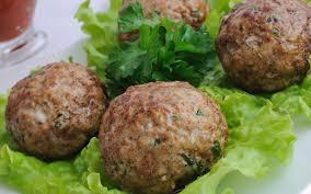 cuisiner des boulettes de viande boulettes de viande au citron recette de boulettes de viande au citron