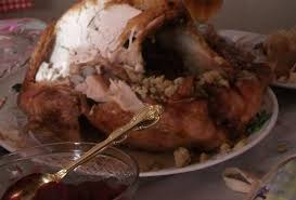 best places to up a pre made turkey dinner in tucson