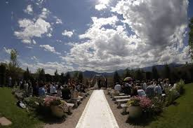 Colorado Springs Wedding Venues Hillside Gardens Wedding Photographer Colorado Springs New