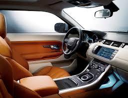 2015 land rover interior 2015 range rover evoque coupe prestige car interiors pinterest