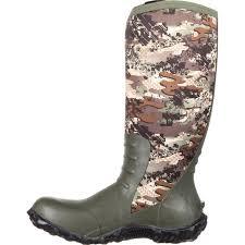 rocky core rubber waterproof outdoor boot rks0317