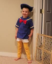 donald costume kadiddlehopper donald duck costume