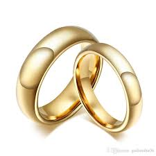 tungsten carbide wedding bands for 2017 tungsten carbide wedding rings for gold color for