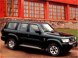 nissan patrol 1990 off road pdf nissan patrol gry61 pdf service repair workshop manual 1998