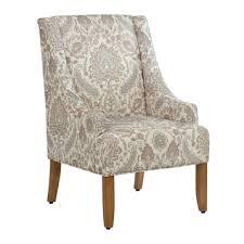 Blue Accent Chair Covington Blue Accent Chair Kirklands