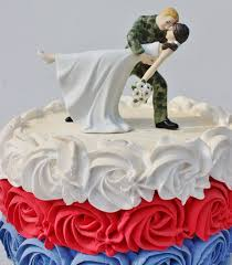 15 best wedding cake toppers images on pinterest military