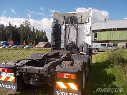 volvo tractor trailer dealer used volvo fmx tractor units year 2015 price 106 227 for sale