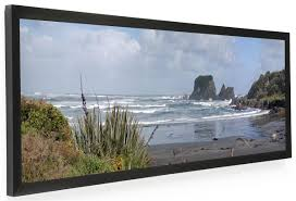 Mounting Posters Without Frames Panoramic Frames Ready Made Panorama Photo Framing