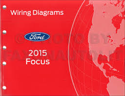 ford focus service manuals shop owner maintenance and repair