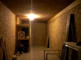Should I Insulate My Interior Walls Building Some Interior Walls In My Pole Barn For My Storage Room
