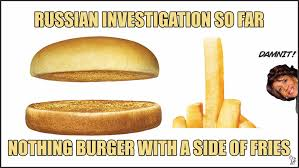 Burger Memes - comey served up a big nothing burger and cnn thinks it s beef