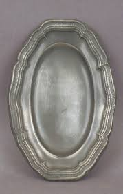 pewter platter pewter platter i would enjoy owning this platter my