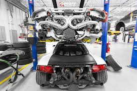 audi v8 turbo this is what aftermarket audi r8 performance tuning looks like