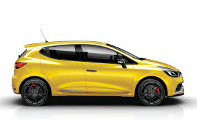 renault clio 2013 2013 renault clio rs 200 turbo with dual clutch auto unveiled