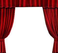 red curtain clipart cliparts and others art inspiration