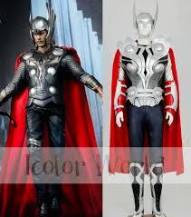 thor halloween costume popular super hero costume buy cheap super hero costume lots from