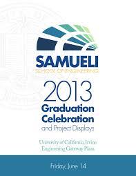 2013 graduation celebration program by michael marcheschi issuu
