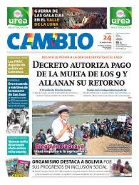 edicion impresa 24 06 17 by cambio periódico del estado