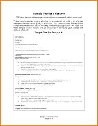 Private Tutor Resume Tefl Resume Sample Resume Cv Cover Letter