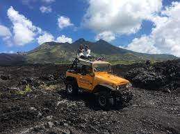 jeep mountain climbing bali sunrise trekking u0026 tours exploring mount batur on a black