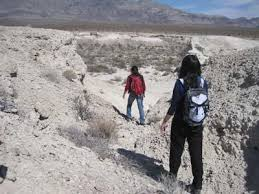 Tule Springs Fossil Beds National Monument Tule Springs With Its Rare Collection Of Prehistoric Fossils