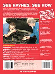 seat ibiza petrol u0026 diesel may 02 apr 08 haynes repair manual