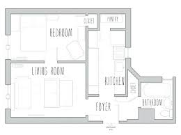 600 square foot apartment floor plan floor plan for 600 sq ft house believince info
