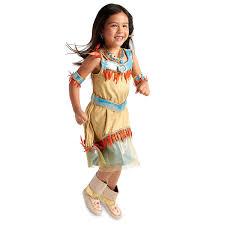 pocahontas costume pocahontas costume for kids shopdisney