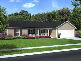Ranch Style House Plans Large Ranch Style House Plans With Basements House Design And
